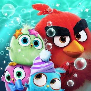دانلود Angry Birds Match 1.1.7 بازی پرندگان خشمگین مسابقه اندروید