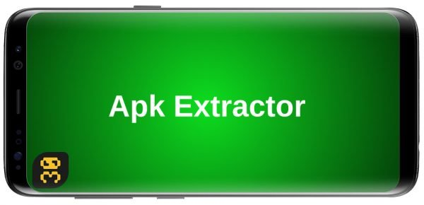 دانلود APK Extractor PRO v12.9.0 - خارج کردن فایل APK از برنامه های نصبی اندروید