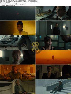 دانلود فیلم Blade Runner 2049 - 2017 + زیرنویس فارسی