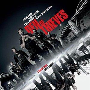 دانلود فیلم Den of Thieves 2018 + زیرنویس فارسی
