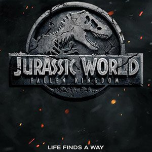 Jurassic World Fallen Kingdom 2018 With Direct Link + Subtitle Persian