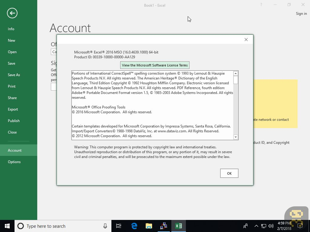 ms office 2018 download with crack