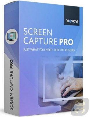 دانلود Movavi Screen Recorder Studio v21.0.0 - فیلم برداری از دسکتاپ