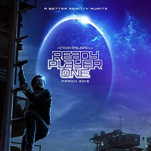 Ready Player One 2018 Movie + Persian Subtitles 2018-06-18