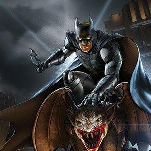 دانلود بازی BATMAN THE ENEMY WITHIN EPISODE 4 برای کامپیوتر