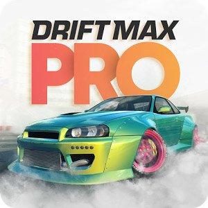 دانلود بازی اندروید Drift Max Pro 1.2.4 دریفت ماشین