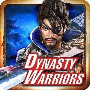 دانلود بازی اندروید Dynasty Warriors: Unleashed v1.0.16.3