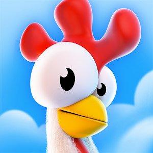 دانلود Hay Day 1.45.111 – بازی آنلاین مزرعه داری های دی اندروید