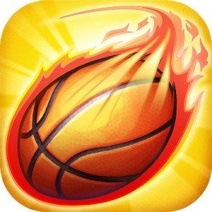 دانلود Head Basketball v1.8.1 بازی بسکتبال کله ای اندروید برای اندروید