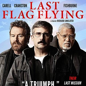 Last Flag Flying 2017 With Direct Link + Subtitle Persian