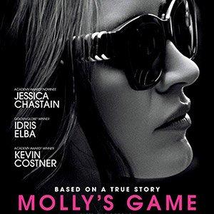 دانلود فیلم Mollys Game 2017 + زیرنویس فارسی