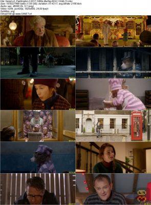 دانلود فیلم Paddington 2 2017 + زیرنویس فارسی