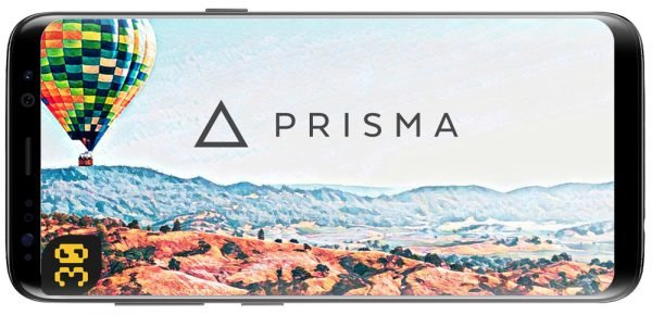 دانلود Prisma v3.1.4.380 Final - افکت گذاری نقاشی روی عکس در اندروید
