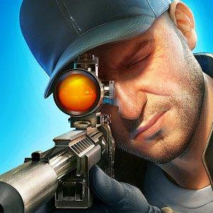 دانلود Sniper 3D Gun Shooter v3.1.2  بازی قاتل تک تیرانداز برای اندروید