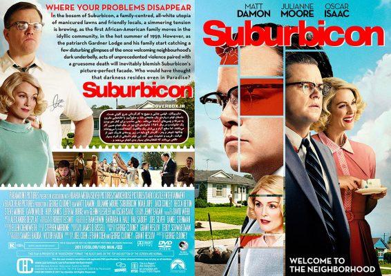 دانلود فیلم Suburbicon 2017 + زیرنویس فارسی