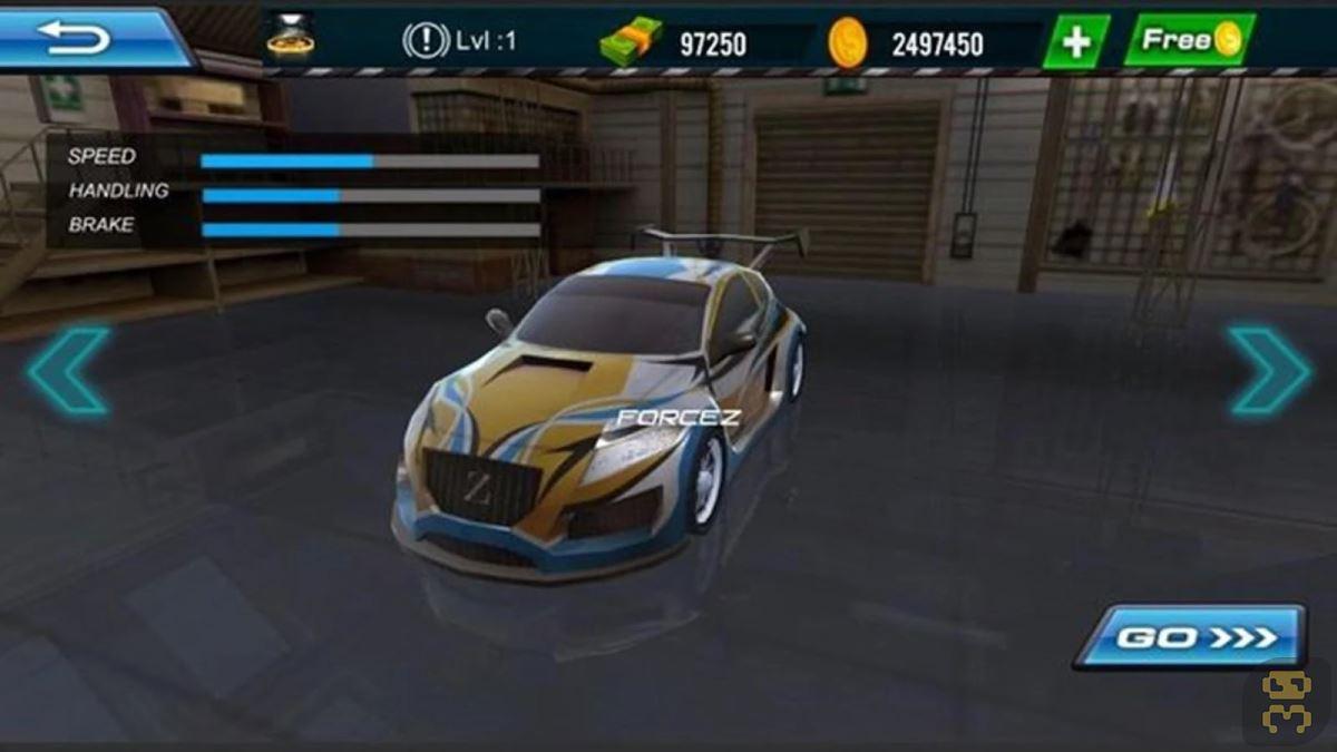 بازی پابجی Pubg برای اندروید و کامپیوتر و Xbox: دانلود بازی سوپر رالی اندروید Super Rally 3D V3.2.4