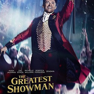 The Greatest Showman 2017 + Subtitle Persian