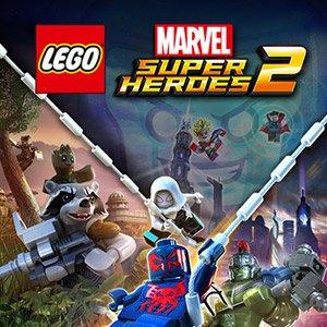دانلود بازی LEGO MARVEL SUPER HEROES 2 برای کامپیوتر + کرک