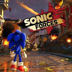 دانلود بازی Sonic Forces 2018 برای کامپیوتر + کرک