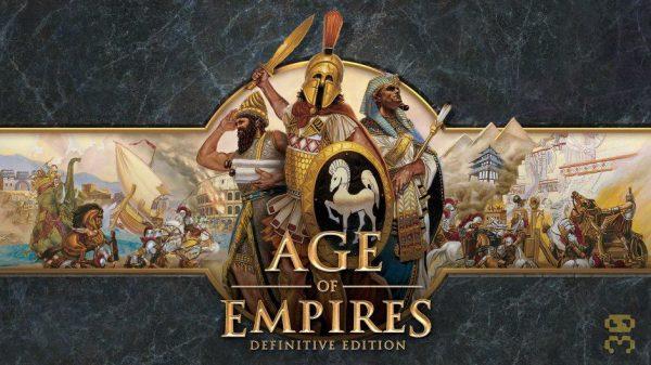 دانلود بازی Age of Empires Definitive Edition برای کامپیوتر + آپدیت