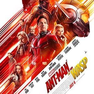 دانلود فیلم Ant-Man and the Wasp 2018 با لینک مستقیم + زیرنویس فارسی