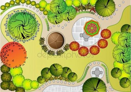 دانلود Artifact Interactive Garden Planner 3.7.2- نرم افزار طراحی فضای سبز