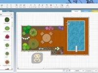 دانلود Artifact Interactive Garden Planner 3.7.22 - نرم افزار طراحی فضای سبز