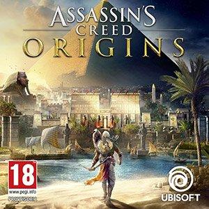 دانلود بازی Assassins Creed Odyssey برای کامپیوتر + کرک