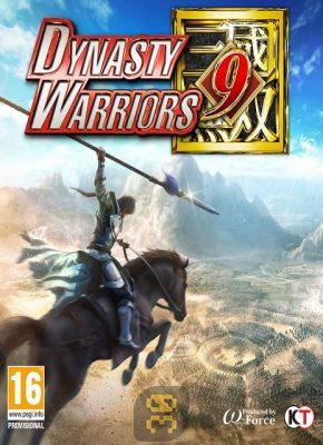 دانلود بازی Dynasty Warriors 9 2018 برای کامپیوتر + کرک + آپدیت