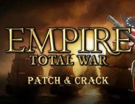 دانلود Empire total war patch – پچ و کرک های بازی امپایر توتال وار
