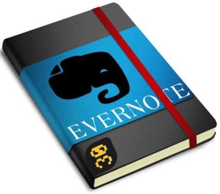 دانلود Evernote v6.25.1.9091 - یادداشت برداری در کامپیوتر