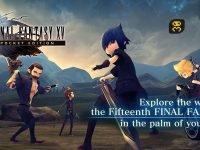 دانلود Final Fantasy XV 1.0.2.241 – بازی آخرین فانتزی اندروید