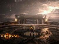 دانلود نسخه هک شده بازی God of War 3 Remastered برای PS4