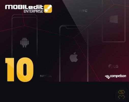 دانلود MOBILedit! Enterprise v10.1.0.25890 - مدیریت موبایل در کامپیوتر