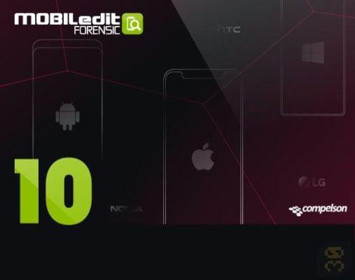 دانلود MOBILedit! Forensic v10.1.0.25985 - کنترل موبایل با کامپیوتر