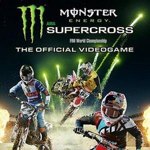 دانلود بازی Monster Energy Supercross 2018 + کرک