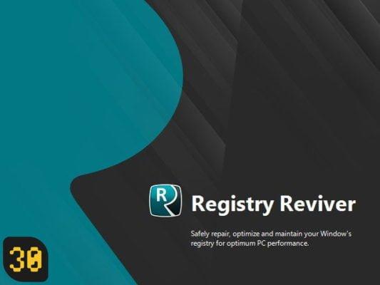 دانلود ReviverSoft Registry Reviver 4.19.8.2 - تمیز کردن رجیستری ویندوز