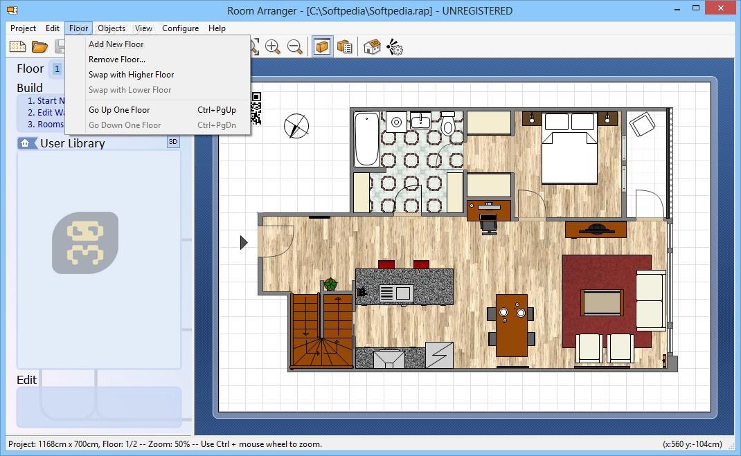Room Arranger 9 5 Home Decoration Design A2z P30 Download Full Softwares Games