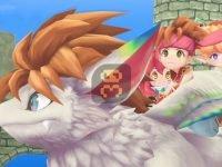 دانلود بازی Secret of Mana 2018 برای کامپیوتر + کرک + آپدیت