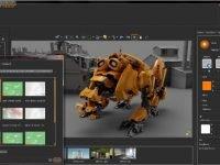 دانلود SimLab Composer v9.2.10 - طراحی سه بعدی