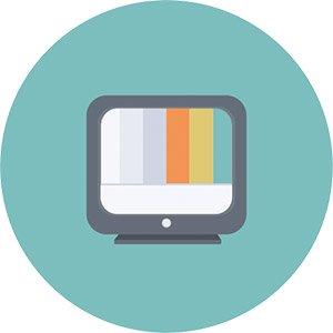 مشاهده فیلم و کانال های خارجی در اندروید با Terrarium TV v1.9.7