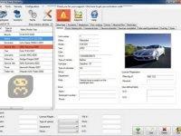 دانلود Vehicle Manager 2018 2.0.1176.0 -  مدیریت سرویس های دوره ای اتومبیل