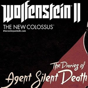 دانلود بازی Wolfenstein II The New Colossus 2018 + کرک