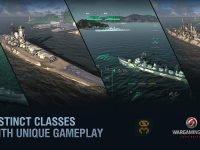 دانلود World of Warships Blitz v3.0.0 - بازی نبرد کشتی ها اندروید