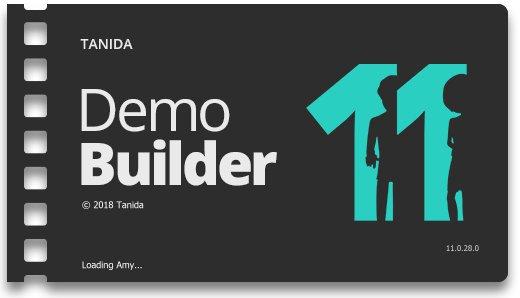 Tanida Demo Builder 11.0.28.0 + Portable – ساخت فیلم های آموزشی