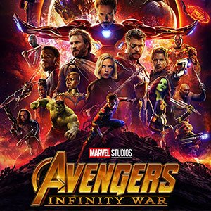 Avengers Infinity War 2018 + Subtitle Persian 2018-06-15