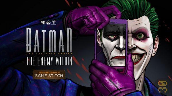 دانلود بازی Batman The Enemy Within Episode 5 برای کامپیوتر