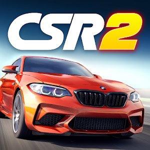 دانلود CSR Racing 2 v1.18.3 – بازی هیجانی ریسینگ اندروید