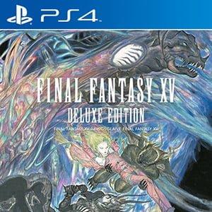 دانلود نسخه هک شده بازی Final Fantasy XV برای PS4