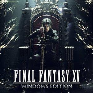 دانلود بازی Final Fantasy XV Windows Edition 2018 برای کامپیوتر